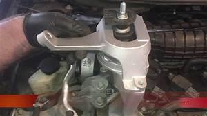 Part 2 Engine Motor Mount    Passenger Side Motor Mount