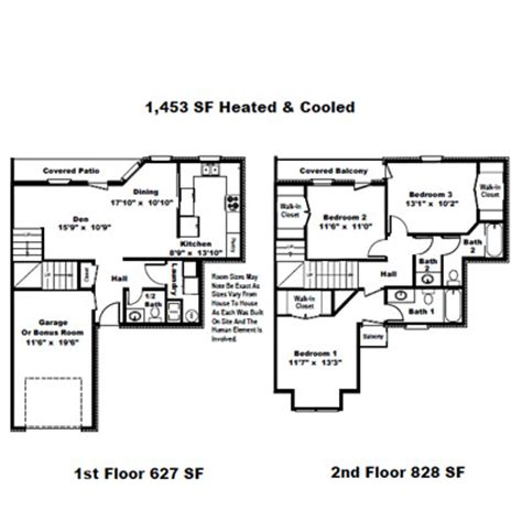 the garden homes of highland plantation plan 3j