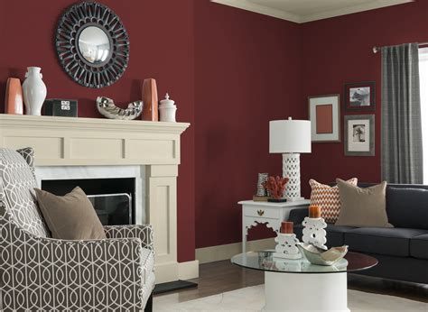 paint behr cotton grey paint selector glidden room visualizer