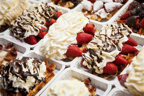 belgian cuisine brussels belgium destination guide