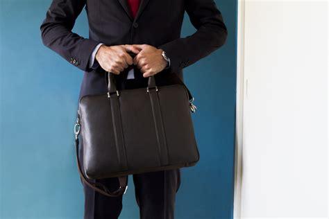 porte document pour bureau sac le tanneur test avis