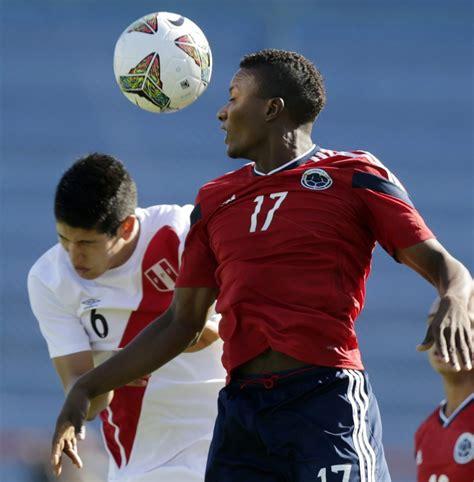 Momento de revivir el penúltimo duelo de la eliminatoria suramericana rumbo a catar 2022, en el que el entrenador vallecaucano se estrenó en su segundo. Colombia vs Perú en imágenes - AS Colombia