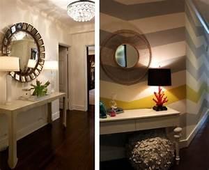 modele de peinture pour couloir idees de decoration With quelle couleur pour une cage d escalier sombre 15 peinture couloir et decoration de lentree 57 idees en