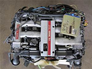 Nissan 300zx Engine For Sale