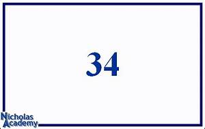 Fifty Number Chart Roman Numeral Flash Cards 28 To 36