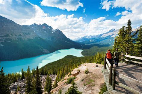Albertas Best Road Trip The Canadian Rockies