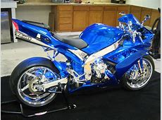 StreetEFX Custom Motorcycle and Sportbike Page