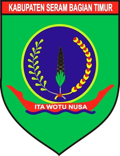 ahkamsangaji logo kabupaten seram bagian timur sbt