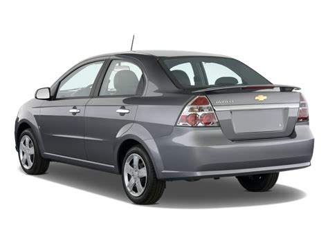 2010 Chevrolet Aveo by 2010 Chevrolet Aveo Chevy Pictures Photos Gallery