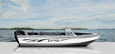 Lund Boats Owner by Lund Boats Aluminum Fishing Boats 2275 Baron