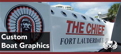 Boat Lettering In Fort Lauderdale by Boat Wraps Yacht Lettering Fort Lauderdale Davie