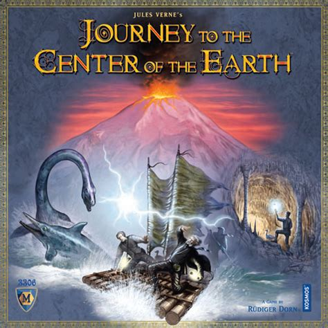 77267 Moon Guide Discount Code by Fair Play Journey To The Center Of The Earth Board