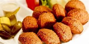 lebanese falafel recipe
