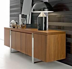 Sideboard Holz Modern : moderne sideboards und kommoden ~ Pilothousefishingboats.com Haus und Dekorationen