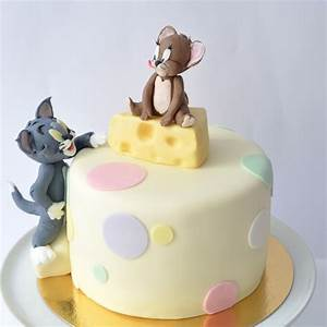 Tom and Jerry cakes / Tom and Jerry cakes ideas, Part 2 ...