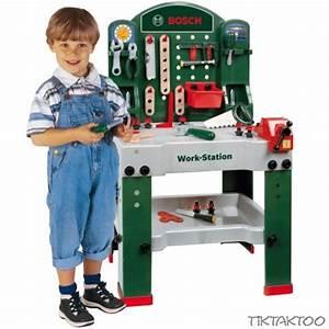 Bosch Werkzeugbank Kinder : werkzeugbank bosch werkbank workshop 8580 kinder zubebeh r werkzeug workstation ebay ~ Orissabook.com Haus und Dekorationen