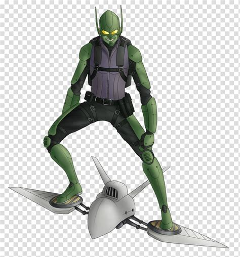 Library of green goblin png freeuse library png files ...
