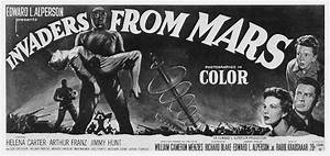 Invaders from Mars (1953) | 3B Theater Poster Archive