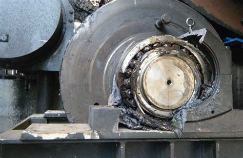 The Three Mistakes Of Bearing Lubrication