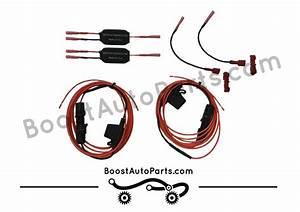 Dual Function Dodge Ram Wiring Harness  Running Light  U0026 Signal   U2013 Boost Auto Parts