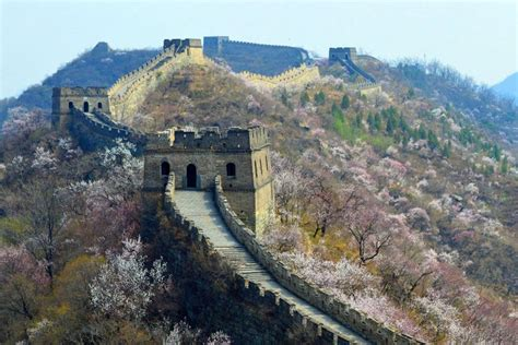 The Best Historical Attractions In China