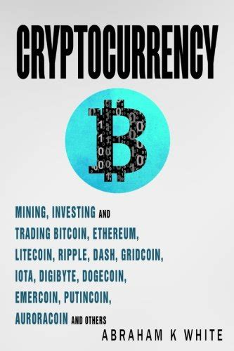 cryptocurrency mining investing  trading