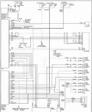 350 Clk Electrical Wiring Diagram 26061 Netsonda Es