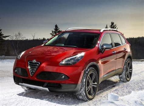 2017 Alfa Romeo Suv Design, Release Date, Price