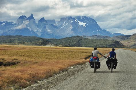 Favorite Cycling Routes The Carretera Austral Chilean