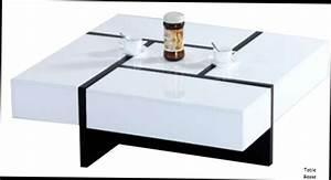 Table Basse Fly Occasion : table basse laqu pas cher conforama le bois chez vous ~ Teatrodelosmanantiales.com Idées de Décoration