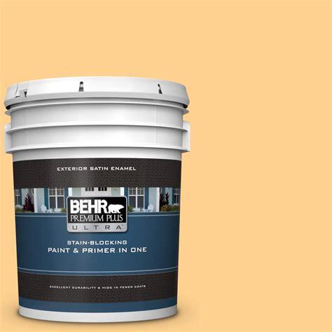 behr premium plus ultra 5 gal p290 2 sweet as honey