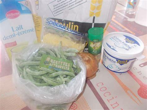 cuisiner des courgettes light moelleux d 39 haricots verts au thermomix severine m
