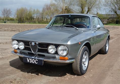 Alfa Romeo Gtv 1750 by Interesting Collector Cars For Less Than 50k Usd Alfa
