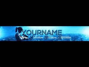 Free Fortnite Youtube Banner Template Psd Speed Art Satukis Info