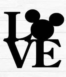 Explore, search and find the best fitting icons or vectors for your projects using wide variety vector library. Mickey LOVE Decal, Disney World, YETI Decal, RTIC Decal ...