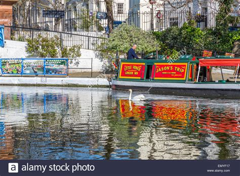 Little Venice London Boat Trip by Little Venice London Boat Stock Photos Little Venice
