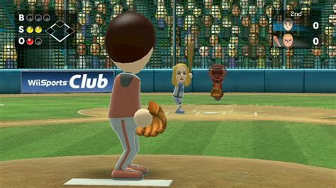 Wii Sports Club (Wii U) Game Profile | News, Reviews ...