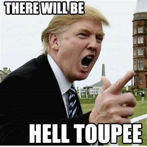 Funny As Hell Meme - donald trump jokes that could win any debate 11 pics