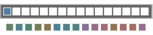 color arrangement test color blindness tests colblindor