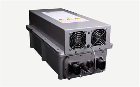 3kw Air-cooled Ev Battery Charger (225-450vdc)