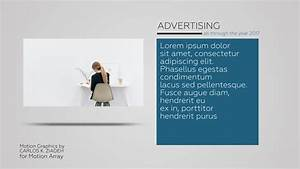 corporate presentation slideshow adobe premiere pro With adobe premiere pro slideshow templates