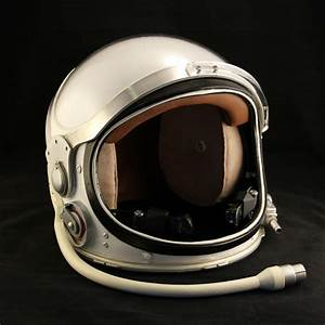 Astronaut Helmet Profile (page 2) - Pics about space