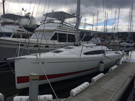 Boats For Sale Hobart by Sun Fast 3200 In Hobart News Boat Sales Tasmania