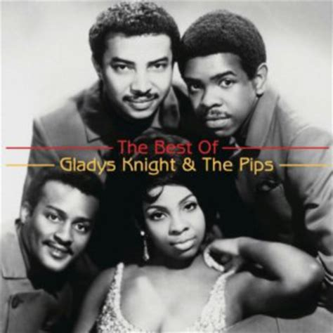 Gladys Knight And The Pips The Greatest Hits  Cd Album
