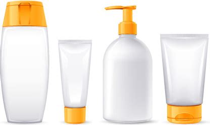 sunscreen lotion  vector    vector
