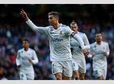 Cristiano Ronaldo Idam Tiga Lagi Gelaran Ballon D'Or
