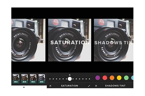 vsco paid filters free download android