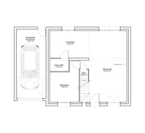 chambre acoustique 3 opérations terrain maison à construire autour de