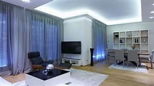 Wohnzimmer beleuchtung indirekt for Indirekte beleuchtung wohnzimmer