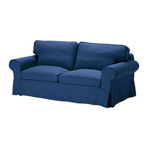housse canap ektorp ikea ikea ektorp 2 seat sofa cover loveseat slipcover idemo blue